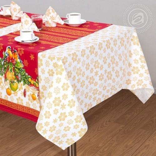 Набор столового белья Рождество 180