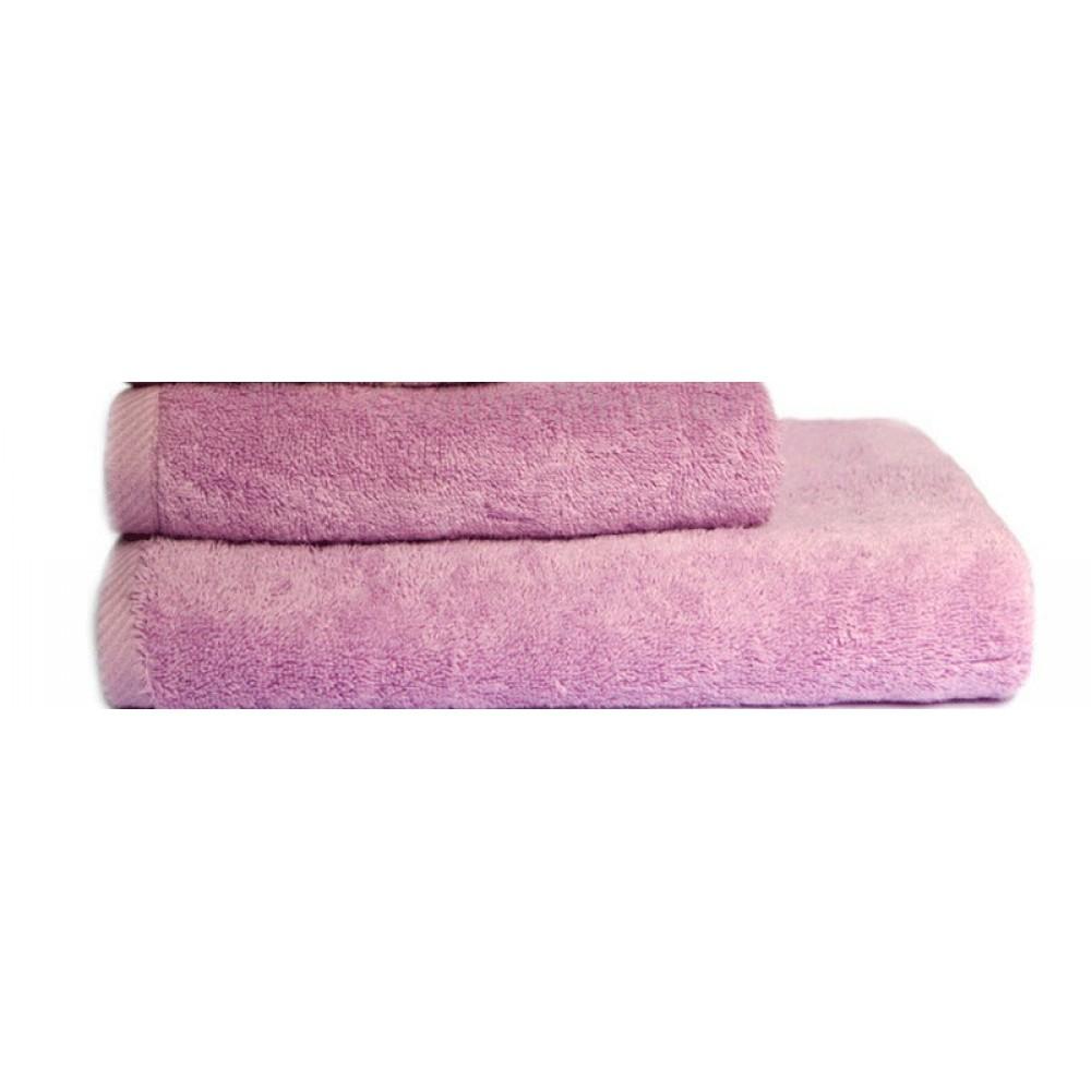 Полотенце B.N. Франция 70*140 20 VIOLET - фиолетовый
