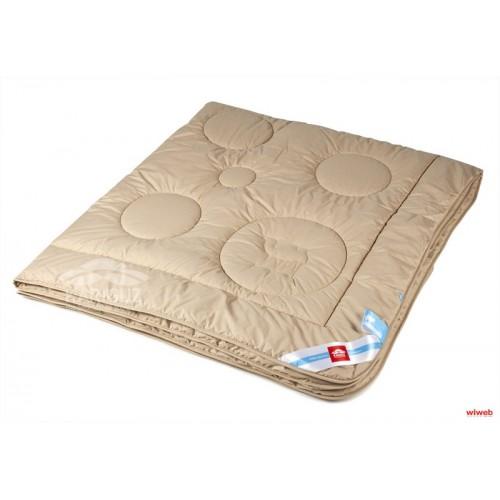 Одеяло Каригуз Чистый верблюд (всесезон) 1,5сп 150*200