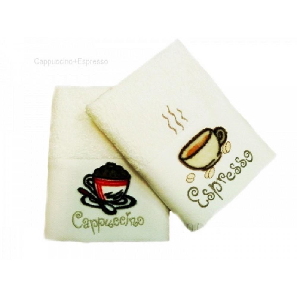 Набор для кухни Кофе Hobby полотенце 50*70(2) 100%хл.