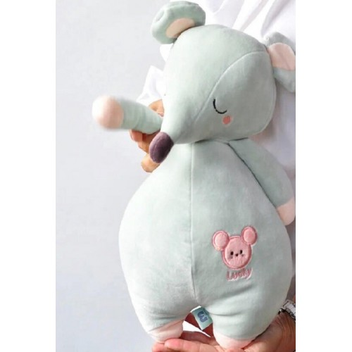 Игрушка Мышка Соня (Тимьян Декор)