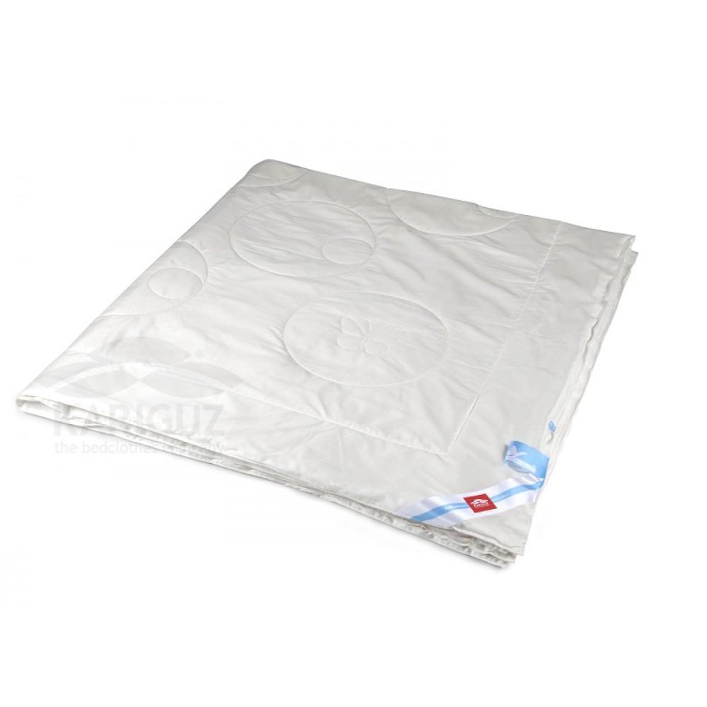 Одеяло Каригуз Pure Silk (всесезон) ЕВРО 200*220
