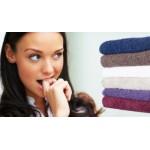 Махровые полотенца и халаты